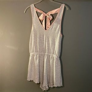 Urban Outfitters - Out from Under Romper